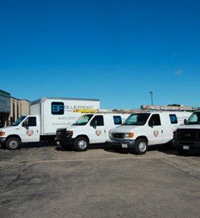 24/7 Emergency Service and Installation Chicago